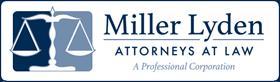 Miller Lyden Logo
